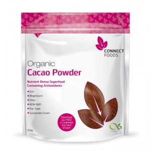 Connect Foods Cocao Powder