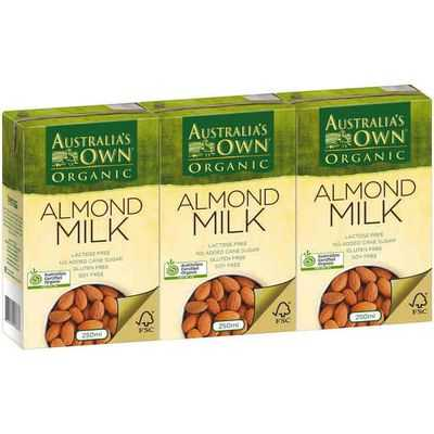 Australia's Own Almond Milk