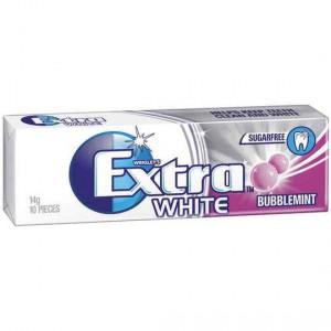 Wrigley's Extra Gum Bubblemint