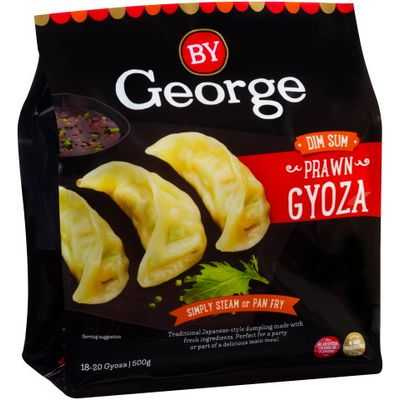 By George Meal Gyoza