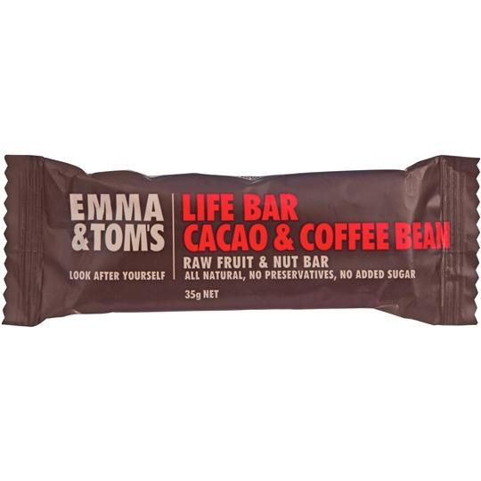 Emma & Toms Bar Cacao & Coffee