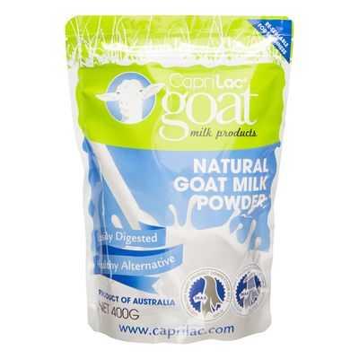 Caprilac Goats Milk Powder