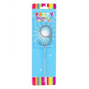 Party Candle Sparkler 9
