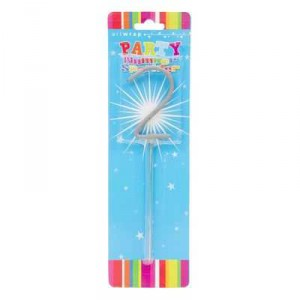 Party Candle Sparkler 2