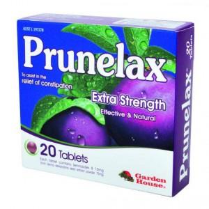 Garden House Prunelax Extra Strength