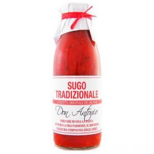 Don Antonio Traditional Sauce