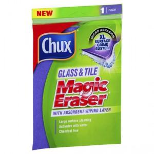 Chux Magic Eraser Glass & Tile
