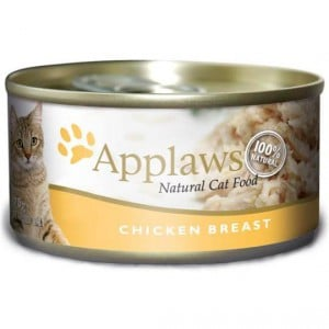 Applaws Cat Food Chicken Breast Tins