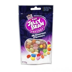 Jelly Bean Factory Selection