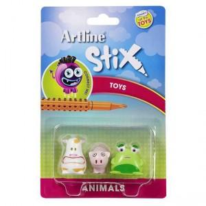 Artline Accessories Stix Character Animal