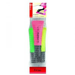 Stabilo Boss Highlighters Neon