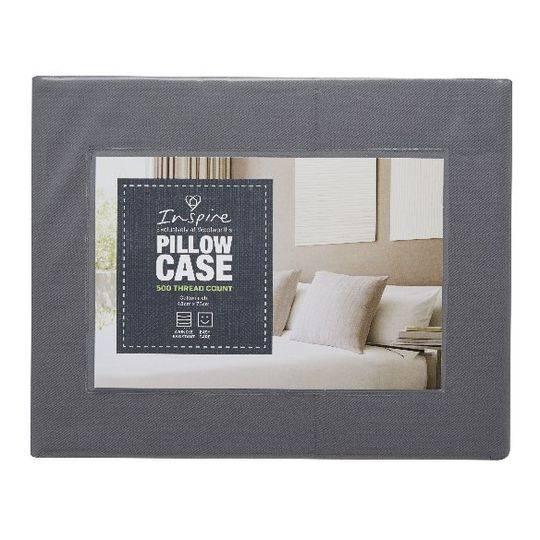 mom112217 reviewed Inspire 500 Tc Pillowcase