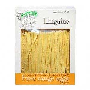 Guzzi Pasta Linguine