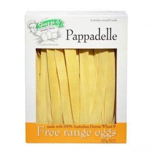 Guzzi Pasta Pappardelle