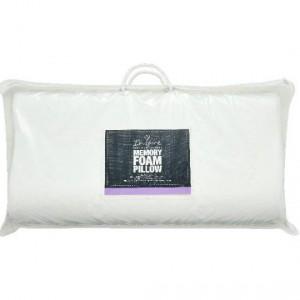 Inspire Memory Foam Pillow
