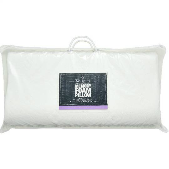 Inspire Memory Foam Pillow