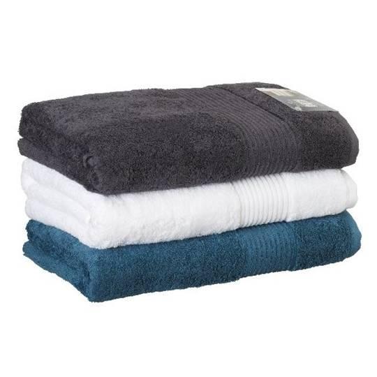 Inspire Premium Bath Sheet White