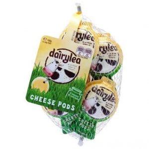 Dairylea Cheese Pods