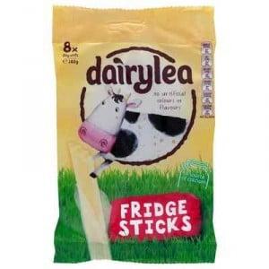 Dairylea Fridge Sticks Cheese