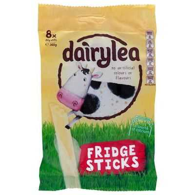 Dairylea Fridge Sticks Cheese