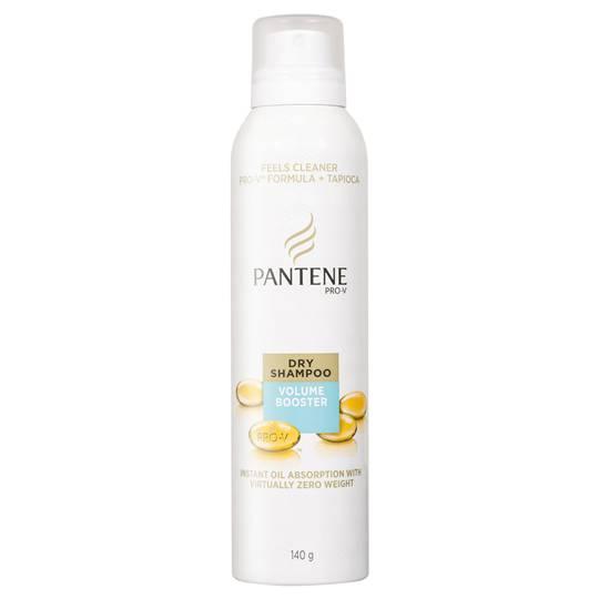 Pantene Pro-v Shampoo Volume Booster Dry