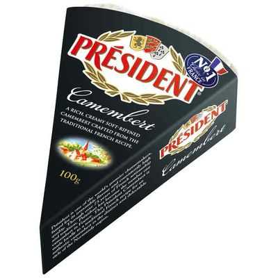 President Camembert Cheese