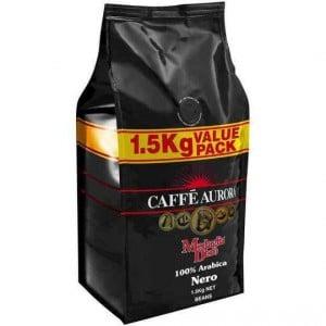 Caffe Aurora Nero 100% Arabica Coffee Beans