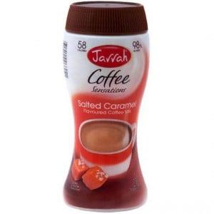 Jarrah Salted Caramel Coffee