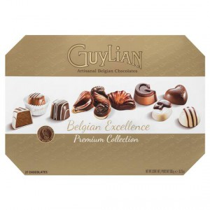 Guylian Chocolate Selection Belgian Excellence