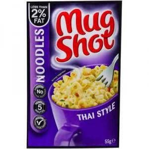 Mug Shot Heat & Serve Thai Style