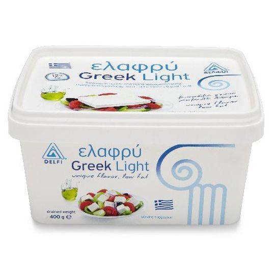 Delfi Sheep Light Greek Fetta