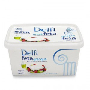 Delfi Sheep Greek Fetta