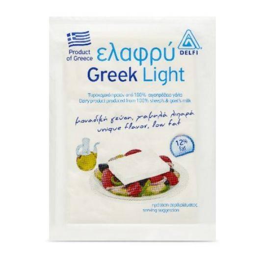 Delfi Sheep Light Greek Fetta