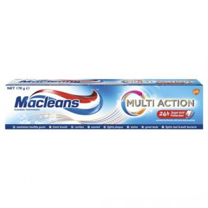 Macleans Multi Action Toothpaste Original