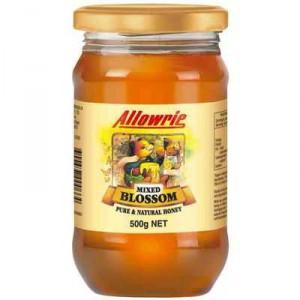 Allowrie Mixed Blossom Honey