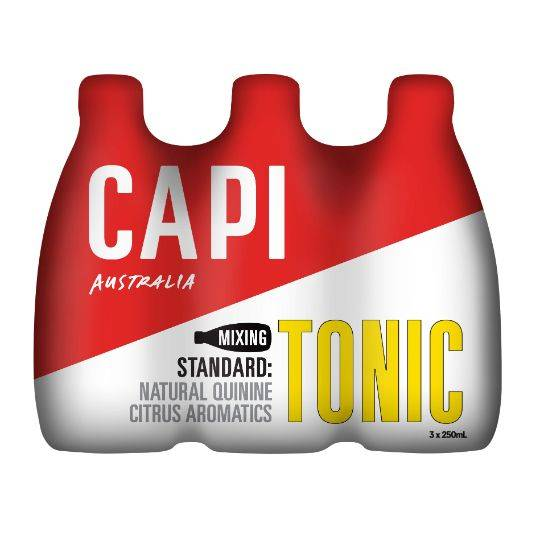 Capi Tonic Water