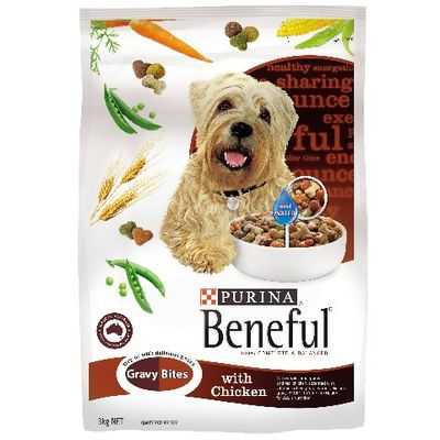 Beneful Adult Dog Food Gravy With Chicken