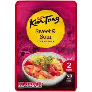 Kan Tong Sauce Sweet & Sour