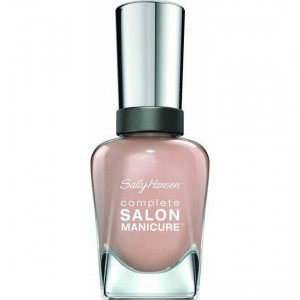Sally Hansen Nail Polish Cafe Au Lait