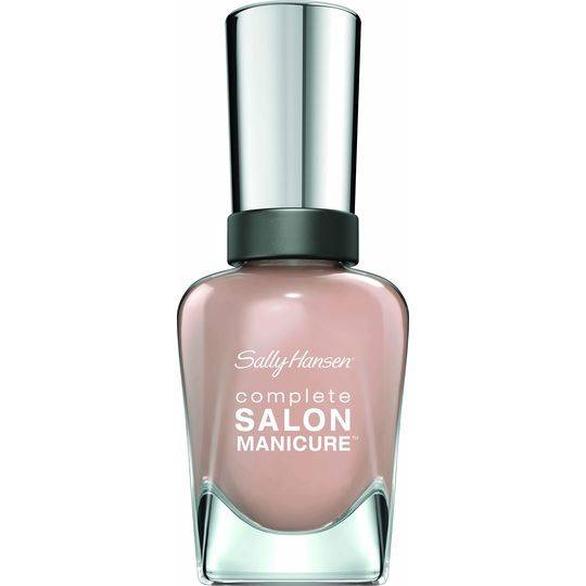 mom112217 reviewed Sally Hansen Nail Polish Cafe Au Lait