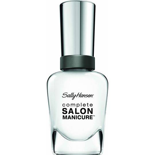 Sally Hansen Nail Polish Cleared For Takeoff