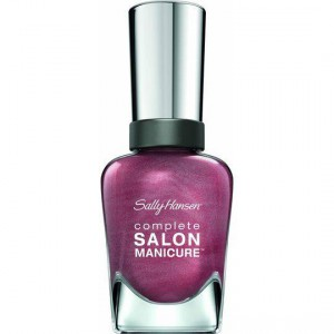 Sally Hansen Nail Polish Rasin The Bar