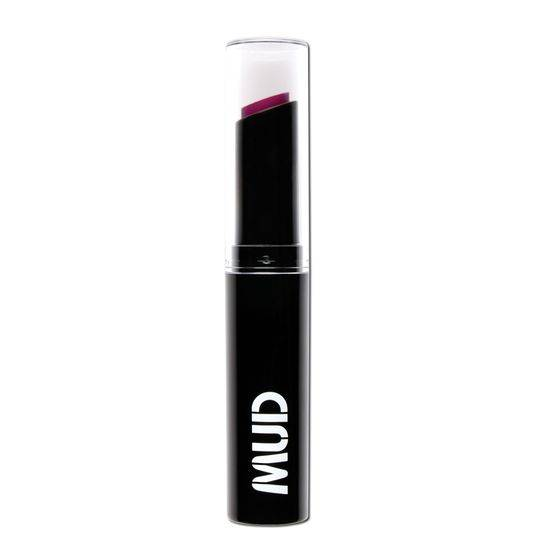Mud Lipstick Vivid Violet