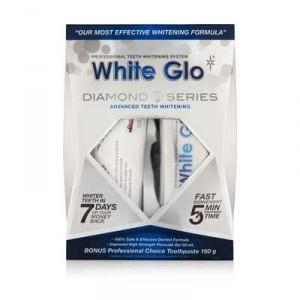 Whiteglo Tooth Whitening Diamond Series Whitening