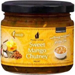 Passage To India Chutney Mango