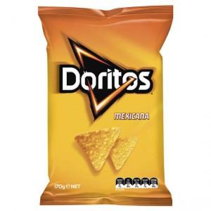 Doritos Share Pack Mexicana
