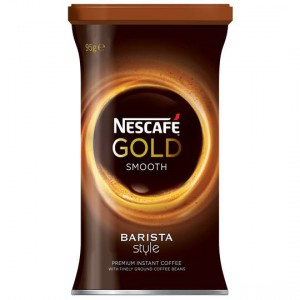 Nescafe Gold Instant Smooth