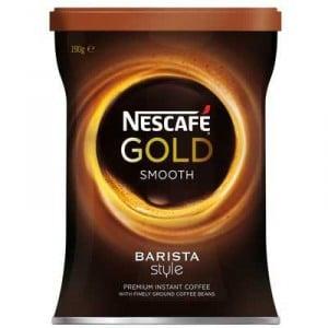 Nescafe Gold Smooth