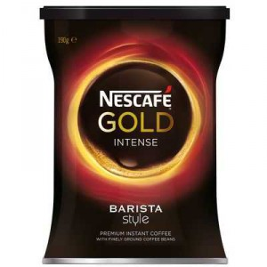 Nescafe Gold Intense