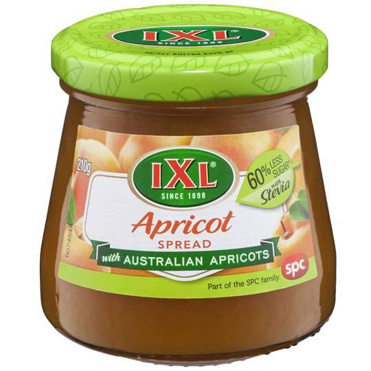 Ixl Apricot Spread